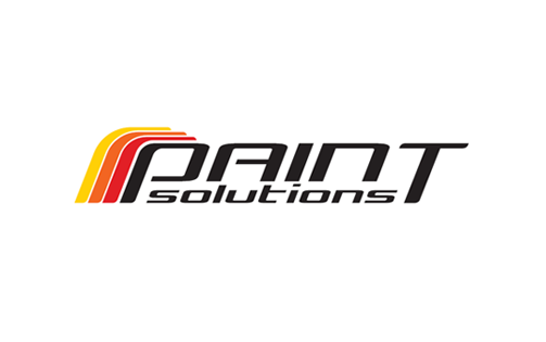 logo Paint Solutions